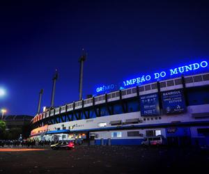 futebol, stadium, and estádio image