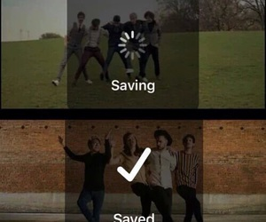 one direction, history, and louis image