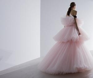 Giambattista Valli and haute couture image
