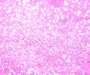 pink, glitter, and sparkle image