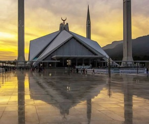 islamabad, pakistan, and travel image