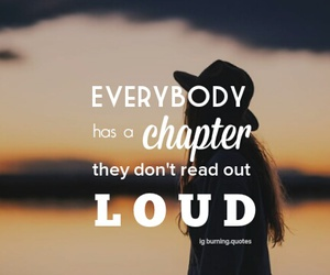 chapter, quotes, and saying image