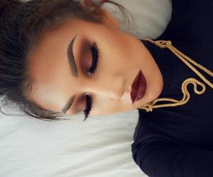 lips and fashion image