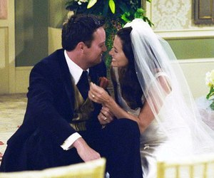 mondler, friends, and chandler image