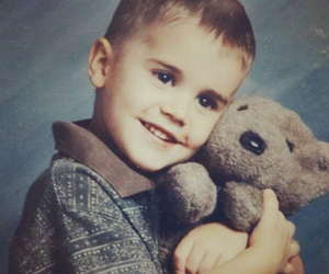 childhood, justin, and little image
