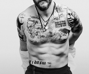Hot and tom hardy image