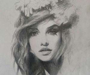 Drawings women pic 5