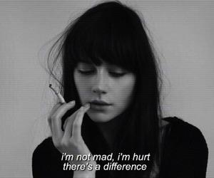 hurt, sad, and grunge image