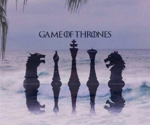 game of thrones, got, and wallpaper image