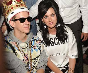 katy perry, party, and singer image