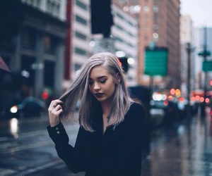 amanda steele, grunge, and city image