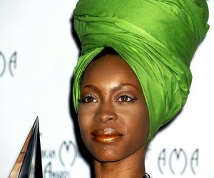 african fashion, fashion, and erykah badu image