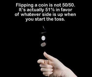 coin, cool, and fact image