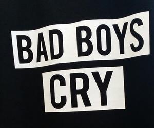 bad, black, and boys image