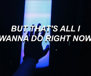 lyric, troye sivan, and talk me down image