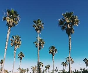 art, beautiful, and blue sky image