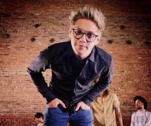 history, niall horan, and one direction image
