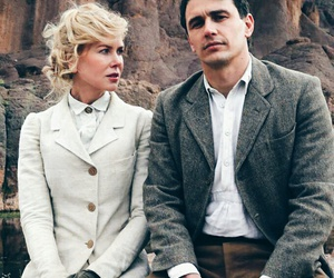 james franco, love, and Nicole Kidman image