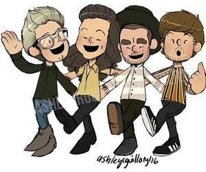 history, one direction, and mitam image