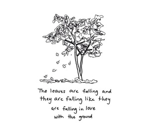 tree and love image