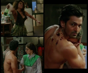 bollywood, love, and couple image