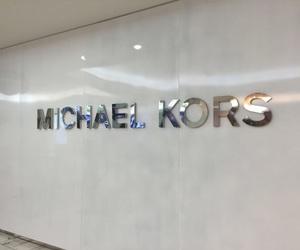 Michael Kors, tumblr, and store image