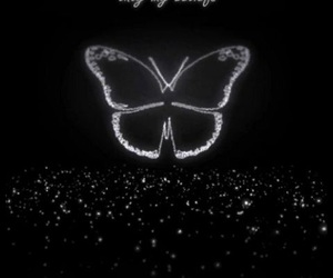 bts, butterfly, and kpop image