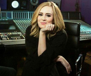 Adele and Queen image