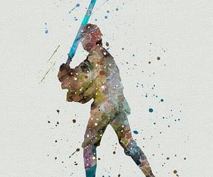 jedi, luke skywalker, and star wars image