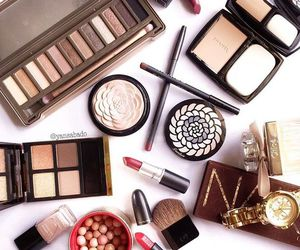 beauty, maquillage, and makeup image