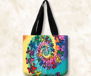 bags, custom, and totes image