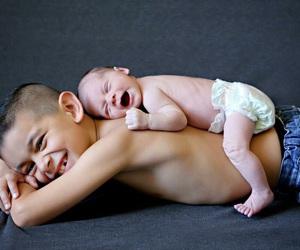 arizona, baby boy, and toddler image