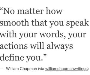 honesty, quotes, and speak image