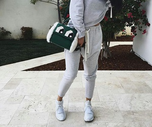 kylie jenner, style, and outfit image