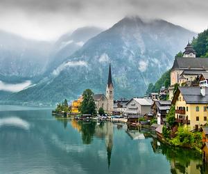 beautiful, landscape, and nice image