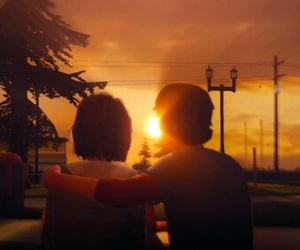 videogame, life is strange, and max caulfield image