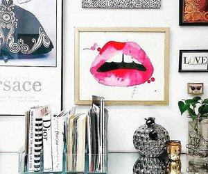 decor, dior, and girly image