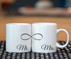 cup, mug, and coffee image