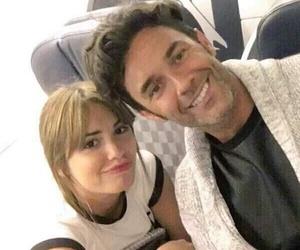 amor, marianomartinez, and avión image