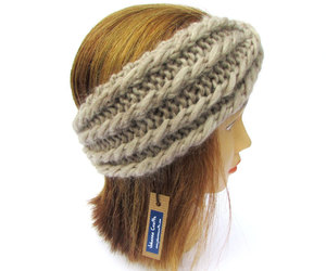 chunky, trendy, and headband image