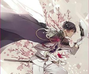 anime, hetalia, and japan image