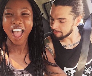interracial and bwwm image