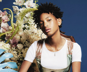 jaden smith and willow smith image