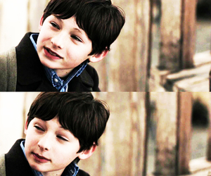 once upon a time, henry mills, and jared s. gilmore image