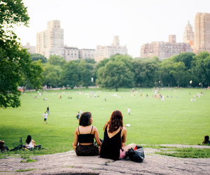 friends, Carl Zeiss, and Central Park image