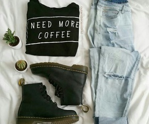 aesthetic, tumblr, and flatlays image