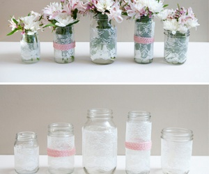 beauty, diy, and flowers image