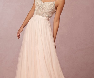 dress, girly, and lux image