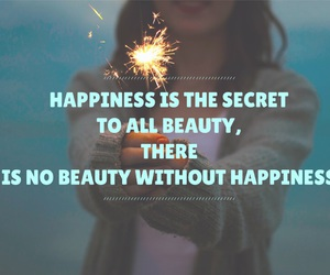 beauty, happiness, and sparkles image