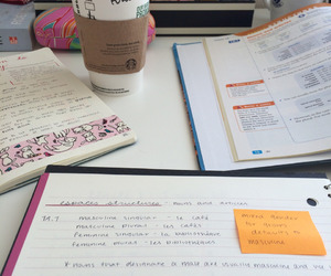 studyspo, hard work, and study image